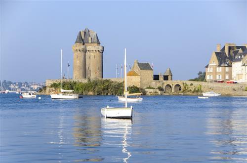 800 - Saint Malo - Solidor crtb-ac7115_PIRIOU Jacqueline