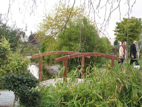 Arboretum J. Huchet