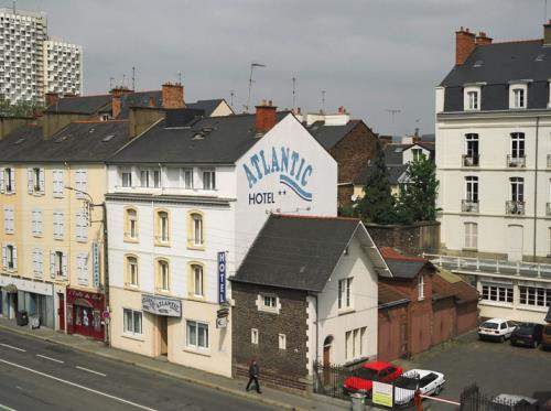 Atalantic hotel - Rennes