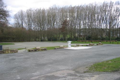 Aire de camping-car de Piré-sur-seiche