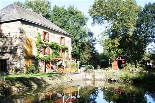 Le Moulin Chère