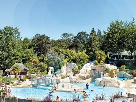 Camping Les Ormes Domaine & Resort