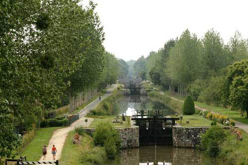 Canal Ille et Rance
