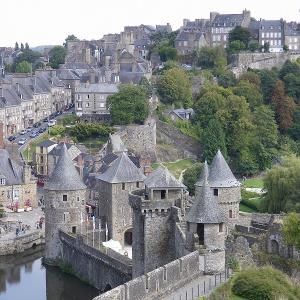 Rencontre fougeres