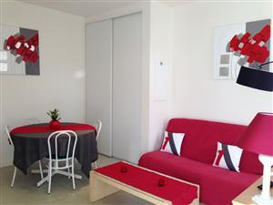 Mme Hulbert appartement 1 Le prieuré à Dinard