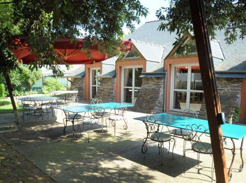 Best Western Hôtel-restaurant Ker Lann