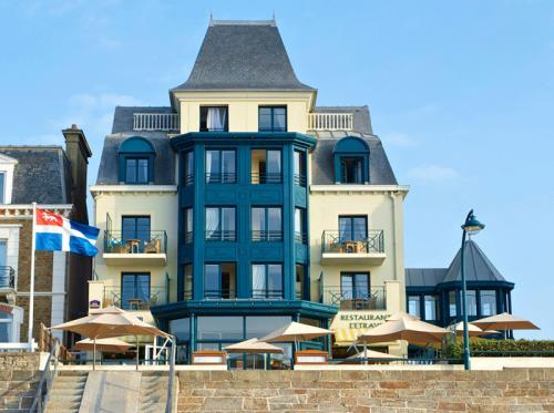 Best Western Hôtel Alexandra