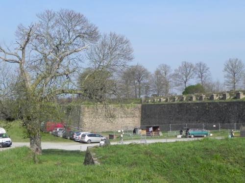 Le Fort de Saint-Père