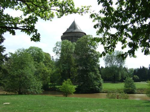 Le Parc de la Tour du Guesclin
