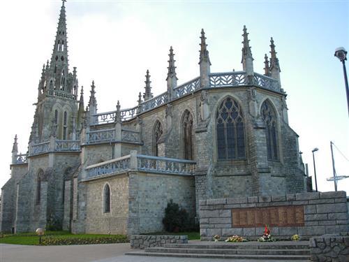 Noyal sur vilaine - Eglise Saint Pierre