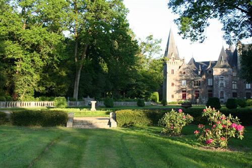 Parc du Château de Boiscornillé