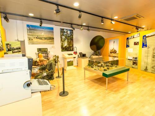 Musée des transmissions – Espace Ferrié à Cesson-Sévigné