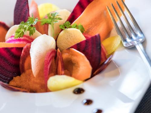 Restaurant l'Oie Gourmande Les Ormes Domaine & Resort à ÉPINIAC