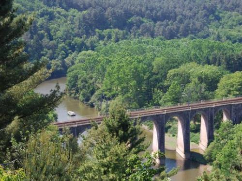 Viaduc des Corbinières