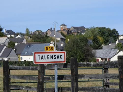 Talensac