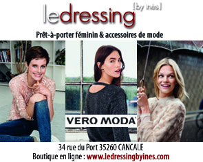 Le Dressing By Ines
