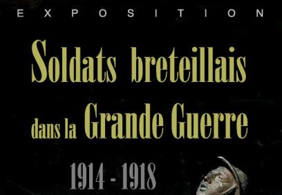 Exposition Grande Guerre Breteil