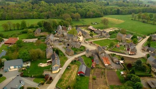 Saint-Christophe-de-Valains