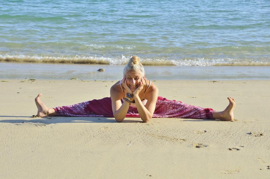 Yoga-Caro