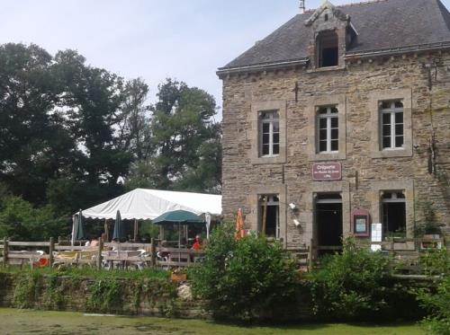 Creperie du Moulin de Juzet - Guémené Penfao