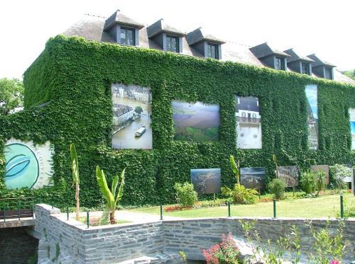 La Gacilly - Morbihan Bretagne Sud
