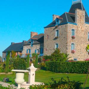 Au Château de Mont-Dol