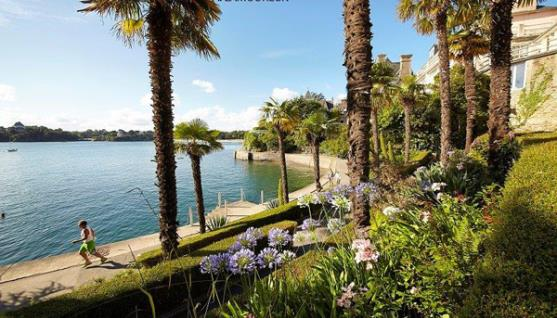 Office de Tourisme Dinard