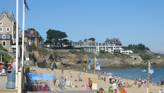 Office de tourisme de Dinard