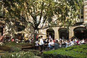 Destination Rennes - Tourisme et congrès