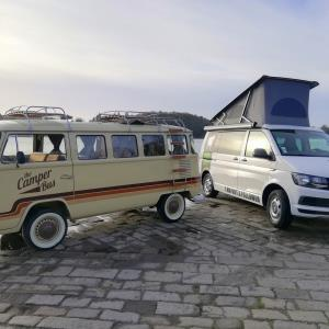 Location Vans - Black Sheep Van - Saint-Malo