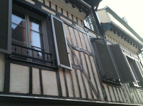 Cité médiévale Montfort sur Meu