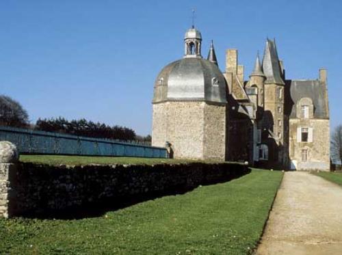 Château des Rochers Sévigné