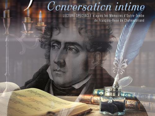 Théâtre-Chateaubriand : conversation intime-Bouttet-Dinard