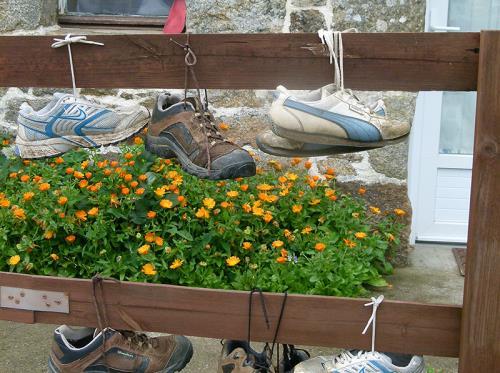 Gîte-de-groupe---Menehy---St-Vincent-sur-Oust---chaussures-à-sécher-207