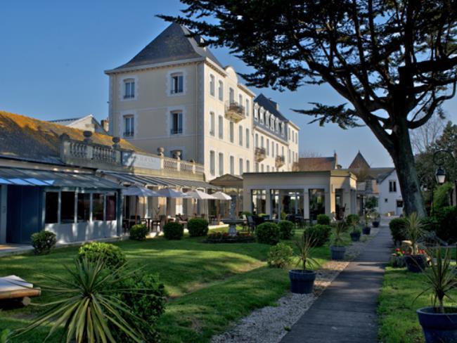 Grand Hôtel de Courtoisville - HBE (14)
