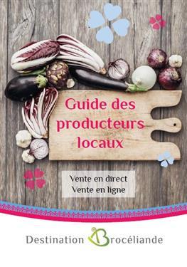 Guide des producteurs locaux DB