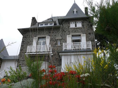 Villa Rock Will à Dinard