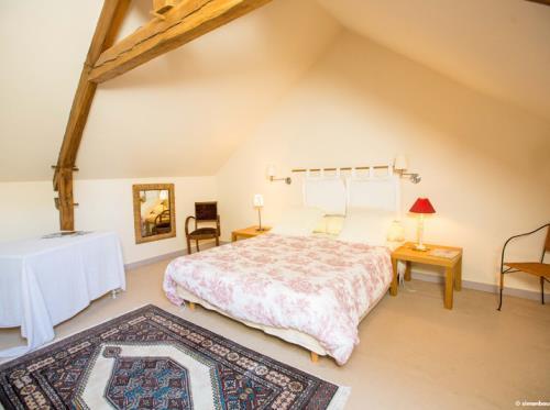 Chambres d'hôtes au Château du Pin à Iffendic