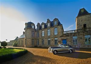 Château du Bois-Guy