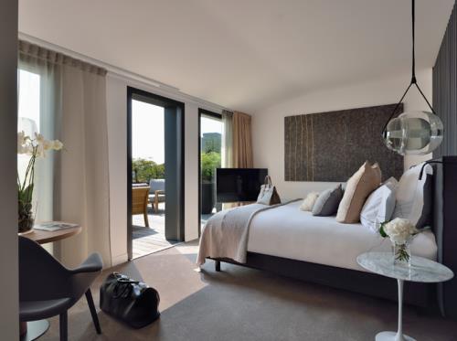 Balthazar Hotel & Spa à Rennes - Suite 504