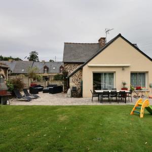 Hébergement-Gite-LaBourdonnière-Pleurtuit (1)