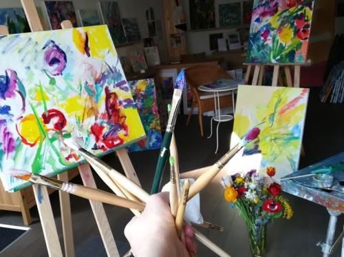 Atelier Nina Nkar