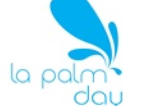 LA PALM DAY - Restaurant à DINARD