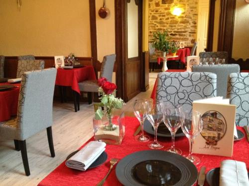 Restaurant La Bogue Redon