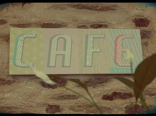 Le Bon'Ami Café
