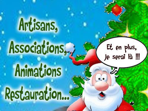Marche-de-Noel-La-Richardais