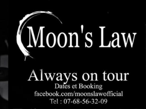 Moon-s-Law