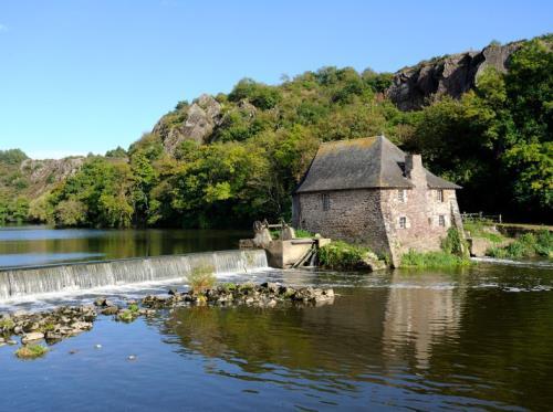Moulin du Boël