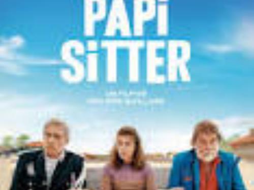 Papi sitter 10-03-2020