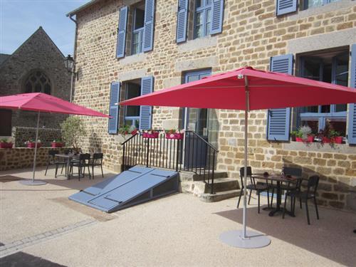 Restaurant La Selloise